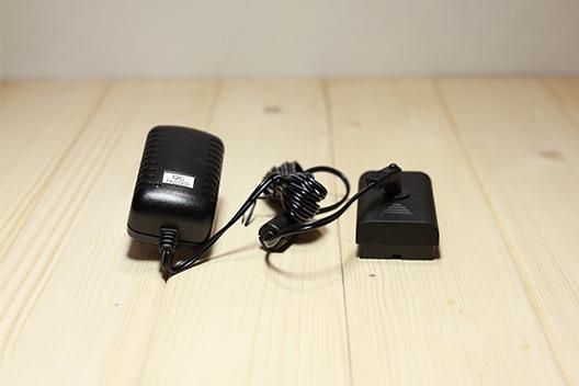 YN160充電器