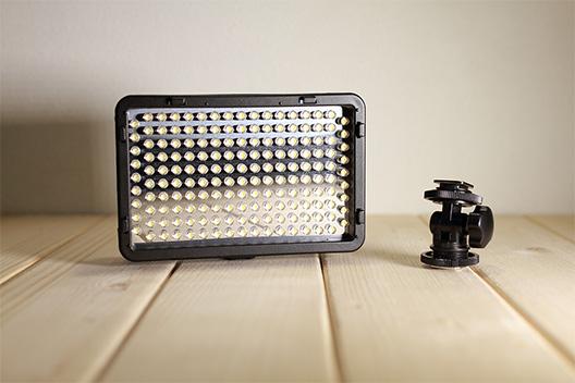 LOE 168A LED 2