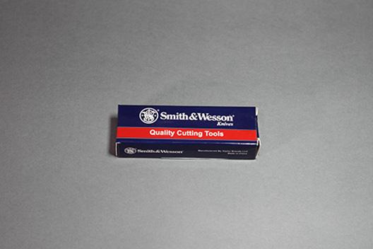 スミス&ウェッソン S&W ナイフ