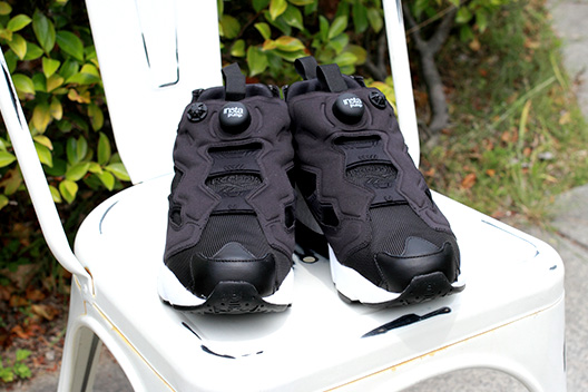 復刻版スニーカーが懐かし過ぎた!良い靴は世代を超えても愛される。