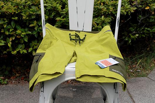 夏本番、水着選びは街でもオシャレなサーフパンツで決まり!