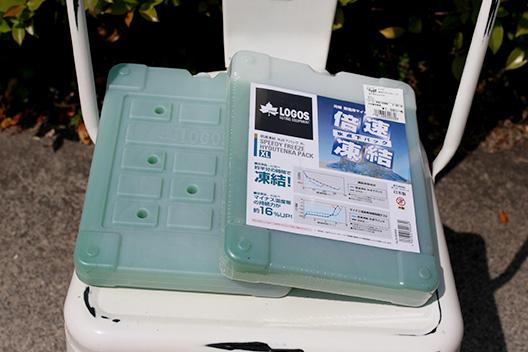 最強の保冷剤!?選ぶならロゴスの氷点下パックが素敵すぎる。