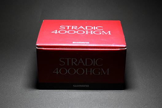 15ストラディック4000HGM 箱