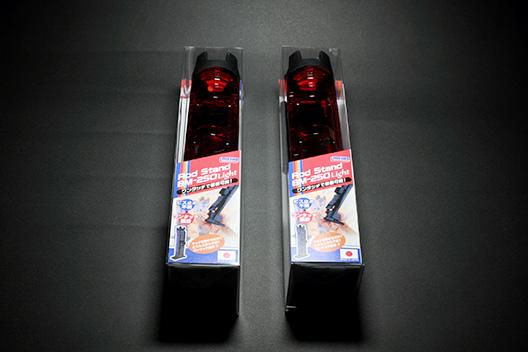 バケットマウス ロッドホルダー250