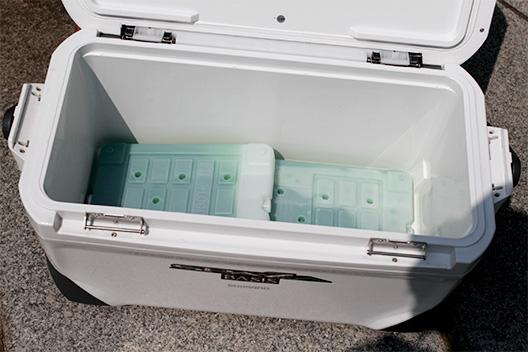 スペーザベイシス250 ロゴス 保冷剤 倍速凍結 長時間保冷 氷点下パック